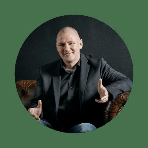 Erhvervscoach Jesper Dalhus, arbejder med adfærdstest